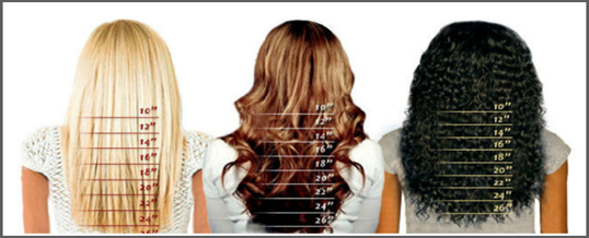 Hair Salon For Hair Coloring : Hair Color Correction Chart